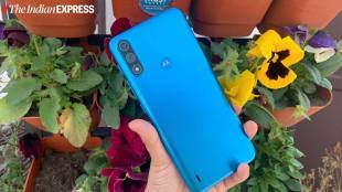 Motorola moto e7 power launched in India price specifications Tamil News