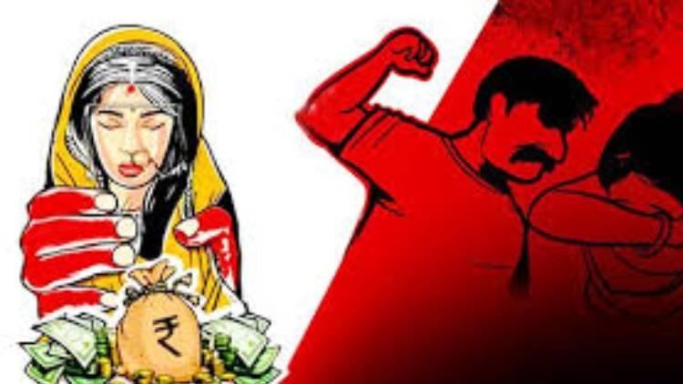 punishment for crimes against women children bills