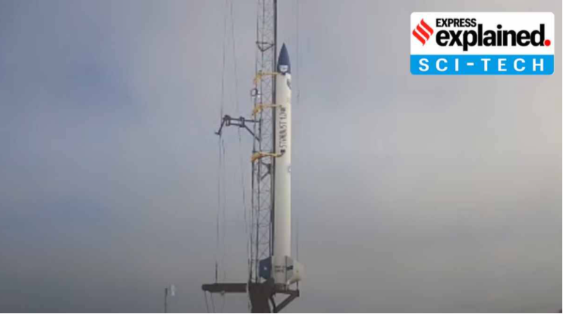 What is stardust 1-0 the first rocket to run on biofuel Tamil News