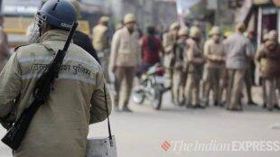 Two Dalit girls found dead in a field in Unnao third critical