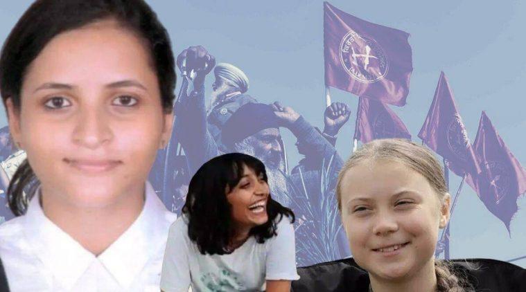 Greta Thunberg toolkit case: Day after Disha Ravi's arrest, police move against two Mumbai activists