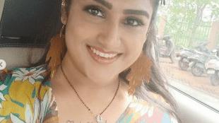 Vanitha Vijayakumar Tattoo Controversy Tamil News Peter Paul