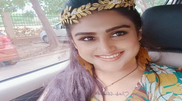 Vanitha Vijayakumar Tattoo Controversy Tamil News