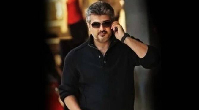 Cinema news in tamil Who's gonna direct thala Ajith's next movie #Thala61