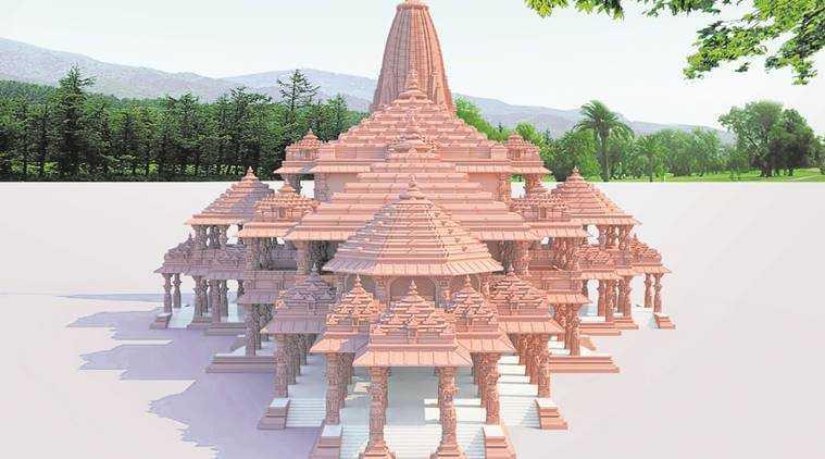 Ayodhya Ram Temple, Chennai businessman donation Ayodhya temple, chennai muslim businessman donates, சென்னை முஸ்லிம் தொழிலதிபர் நன்கொடை, ராமர் கோயிலுக்கு முஸ்லிம் தொழிலதிபர் நன்கொடை, அயோத்தி ராமர் கோயில், சென்னை, முஸ்லிம் Muslim man donation Ayodhya temple, Ram temple donations, Tamil Indian Express