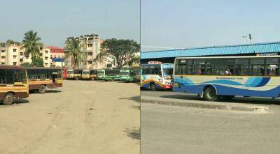 govt bus strike will continue, பஸ் ஸ்டிரைக், அரசுப் பேருந்து ஊழியர்கள் வேலை நிறுத்தம், transport workers strike, chennai bus strike, tiruchi bus strike, bus strike will continue, tamil nadu bus strike