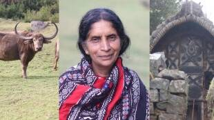 History and culture of Nilgiris Toda tribes