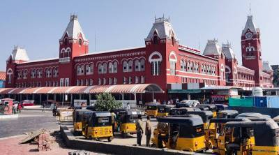 Tamil nadu new guidelines railways airways roadways Tamil News