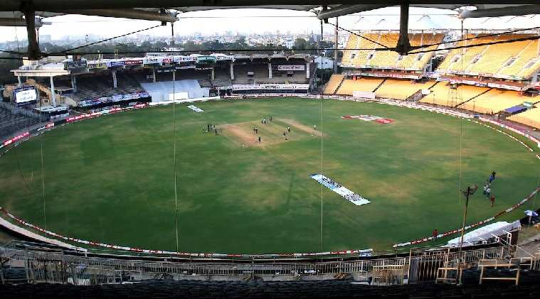 Cricket news in tamil Chennai test Ind vs eng Chepauk pitch for 2nd Test may have more bounce and carry