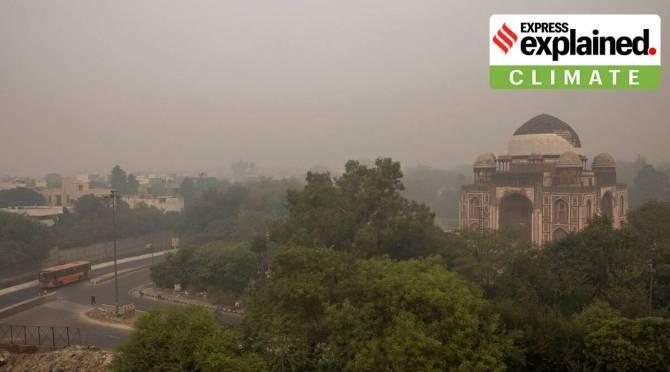 North India weather forecast fog winter delhi punjab haryana Tamil News