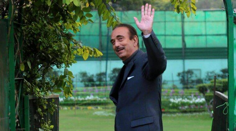 Ghulam Nabi Azad replacement: Many names of heavyweights in Cong's balancing game