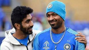 Cricket news in Tamil India vs England test cricket not to expect hardik panda and jasprit Bumra