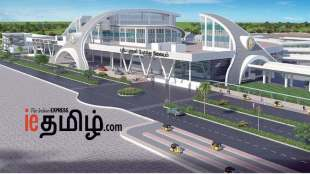 Tamilnadu news in tamil new bus terminus on the southern suburbs at Kilambakkam likely to be inaugurated by February end.