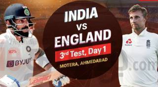 Cricket news in tamil ind vs eng Ahmedabad day and night Test at the narendra modi Stadium, india spinners makes more dismissals
