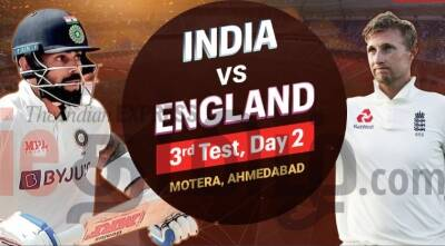 Cricket news in tamil ind vs eng Ahmedabad day and night Test at the narendra modi Stadium,