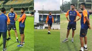 playing XI for Team India's first Test vs England -சென்னை டெஸ்ட்: இந்திய அணியில் களமிறங்கும் வீரர்கள் யார், யார்?
