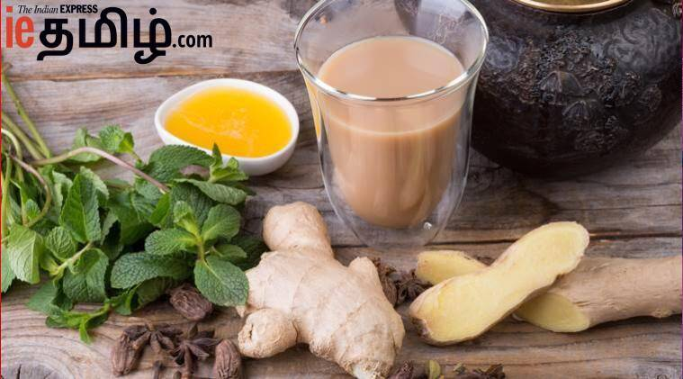 Lifestyle news in tamil Give your day a healthy start with ginger