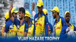 Vijayhazare trophy cricket news in tamil Tamil Nadu beats Jharkhand