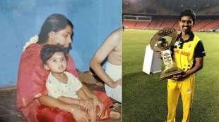 Syed Mushtaq Ali Trophy Tamil news Tamil Nadu spinner Murugan Ashwin dedicates his triumph to his late mother -மறைந்த அம்மாவுக்கு வெற்றியை அர்ப்பணித்த தமிழக வீரர் முருகன் அஸ்வின்