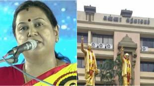 premalatha, vijayakanth, premalatha vijayakanth, dmk, murasoli, murasoli criticize premalatha vijayakanth, murasoli advice to premalatha vijayakanth, பிரேமலதா விஜயகாந்த், விஜயகாந்த், தேமுதிக, திமுக முரசொலி, dmks murasoli, tamil nadu elections 2021