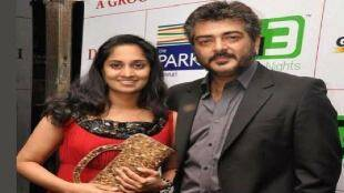 Cinema news in tamil shalini Ajith reentry to tamil cinema from making ponniyin silvan