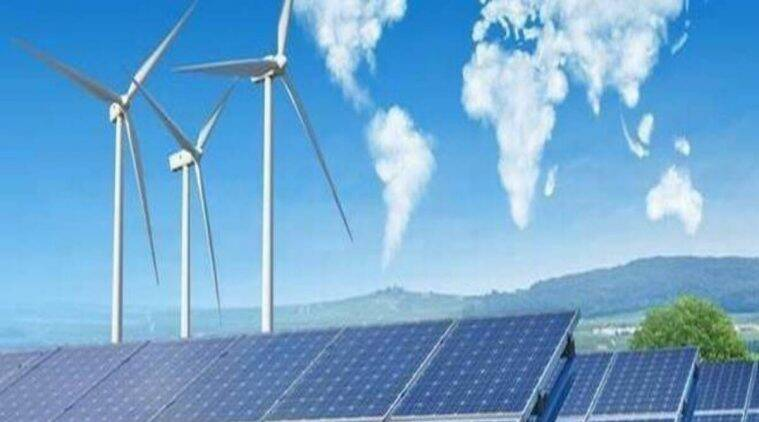Chinese firm wins contract for Sri Lanka wind and solar energy projects near Tamil Nadu coast
