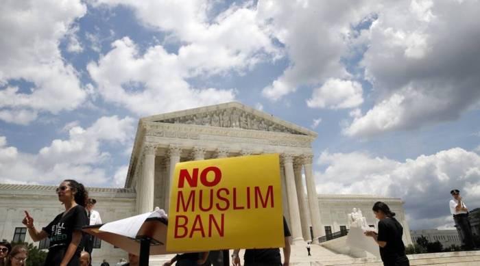 US Democrats reintroduce legislation to prevent future Muslim bans,