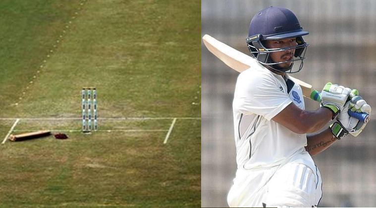 Cricket news in tamil Vijay Hazare Trophy Andhra vs tamilnadu, AndhradefeatsTamil Naduby 7 wickets