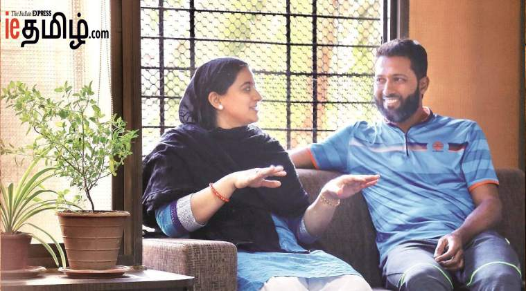 Cricket news in tami Communal angle sad, says Wasim Jaffer after quitting as U'khand coach