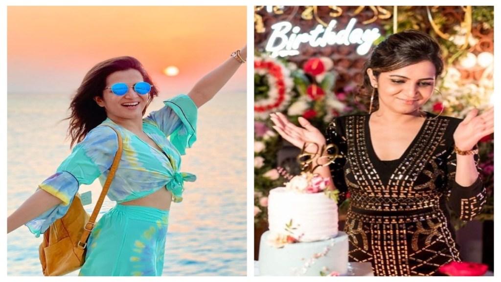 From Maldives to Emotional Birthday Anchor DD photos DD photo gallery