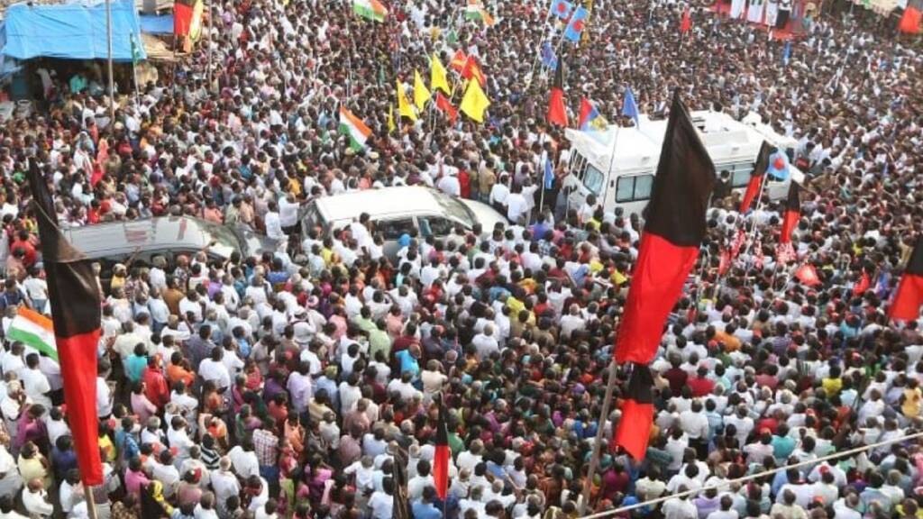 Tamil Nadu Assembly Elections Thanthi, Vikatan, Malai Murasu Opinion poll results