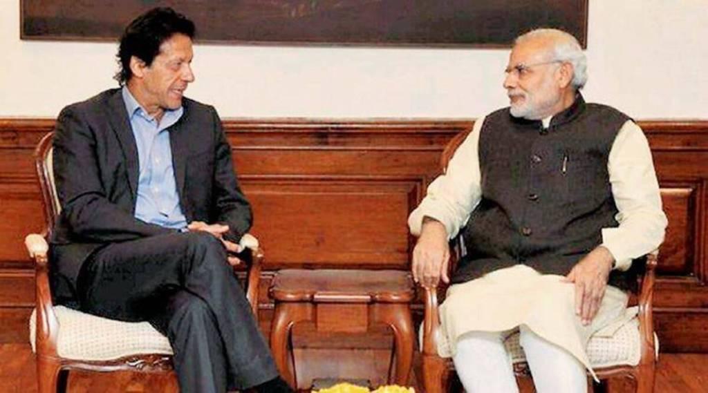 'India desires cordial relations with Pakistan', PM Modi writes to Imran Khan: Report