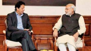 'India desires cordial relations with Pakistan', PM Modi writes to Imran Khan: Report