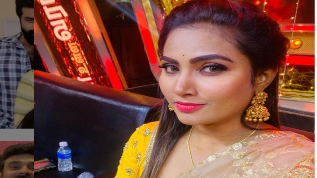 Myna Nandhini shares SkintoneSecrets Beauty Tips ABC Juice Recipe Tamil