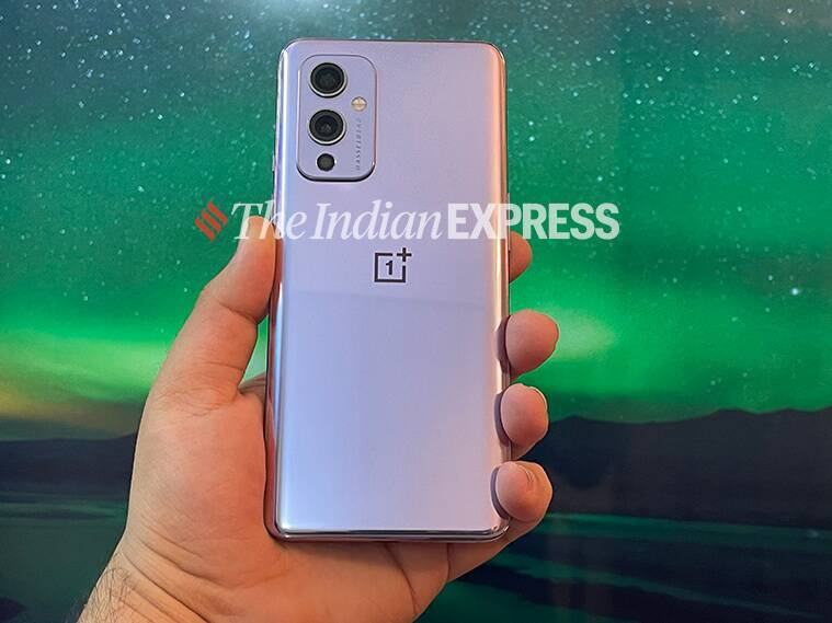 OnePlus 9 Android smartphone review