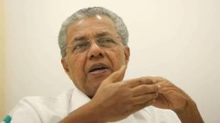 Pinarayi Vijayan hits out at BJP leader's remark seeking victory of IUML candidate