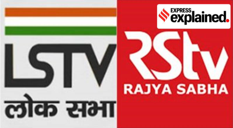 How India came to have live telecast of parliament proceedings SanSad Tamil News