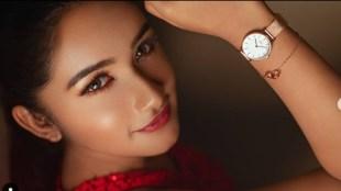 Mouna Ragam Raveena Daha Beauty Tips Tamil