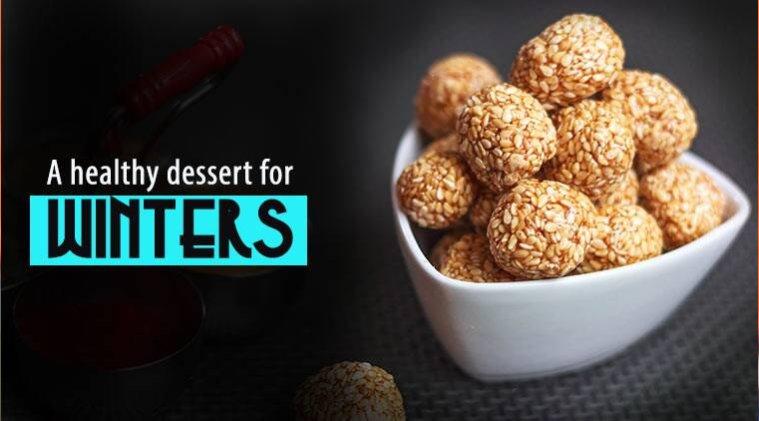 Healthy food news in tamil benefits of Sesame seed laddoos