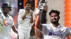 Cricket news in tamil India's new Fabulous Four, batting at 6, 7, 8, 9