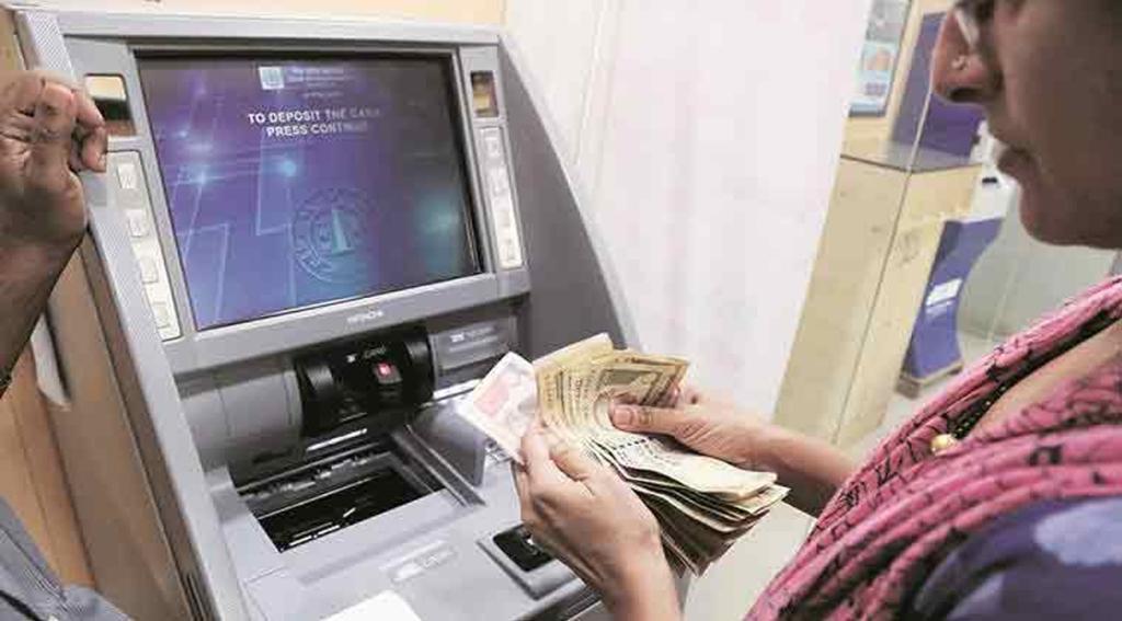 SBI doorestep banking facilities