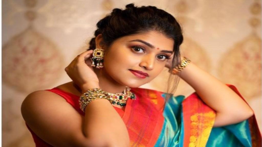 Thirumanam fame Shreya Anchan Beauty Secrets Home Remedies Tamil News
