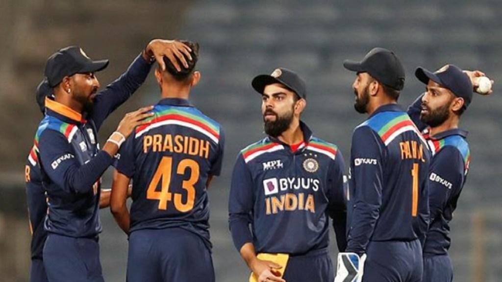 Cricket news in tamil India's new talent Krunal Pandya and Prasidh Krishna