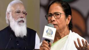 India news in tamil Only PM modi's beard growing, not economy says Mamata,