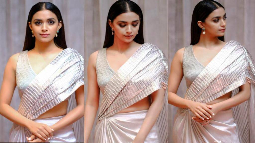 Tamil cinema news in tamil Actress Keerthy Suresh latest photoshoot photos