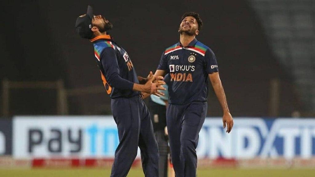 Cricket news tamil Shardul, Bhuvneshwar missing out on accolades is surprising: captan Kohli