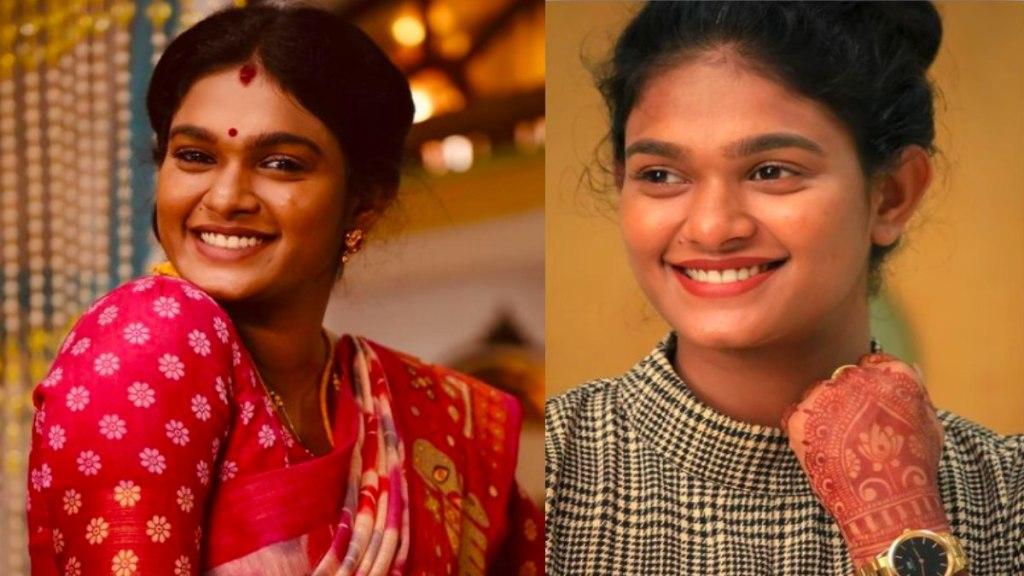 Tamil serial actress news Yaaradi Nee Mohini serial actress nakshathra video Tamil News