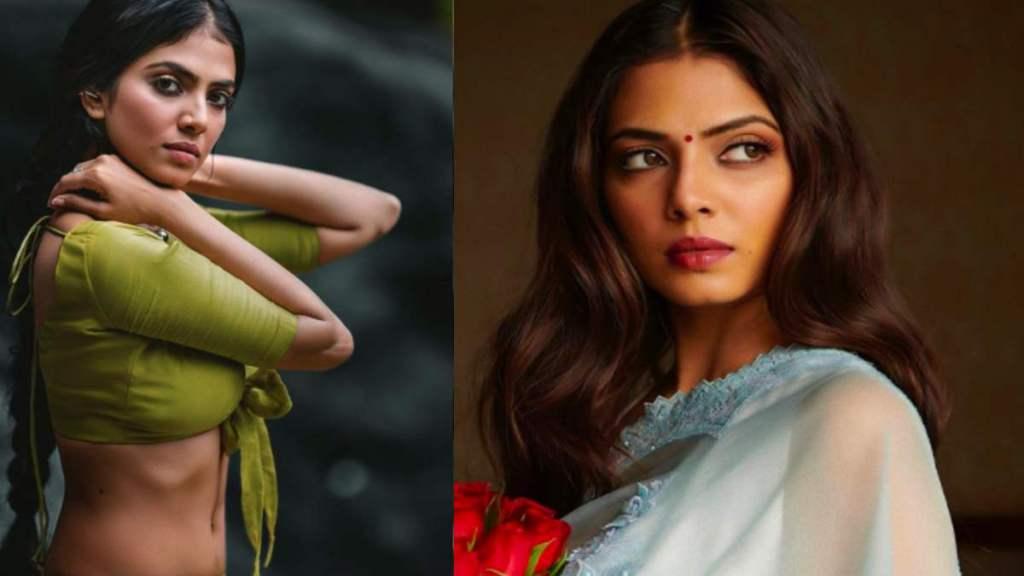 Tamil cinema news Malavika Mohanan glamorous photos goes viral