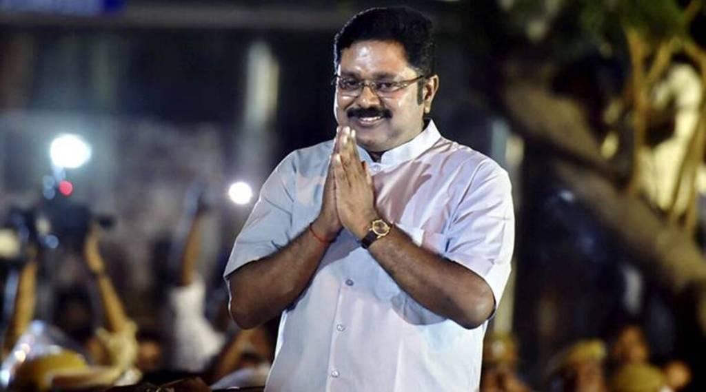 TTV Dhinakaranabout AMMK DMDK alliancepress meet Tamil News
