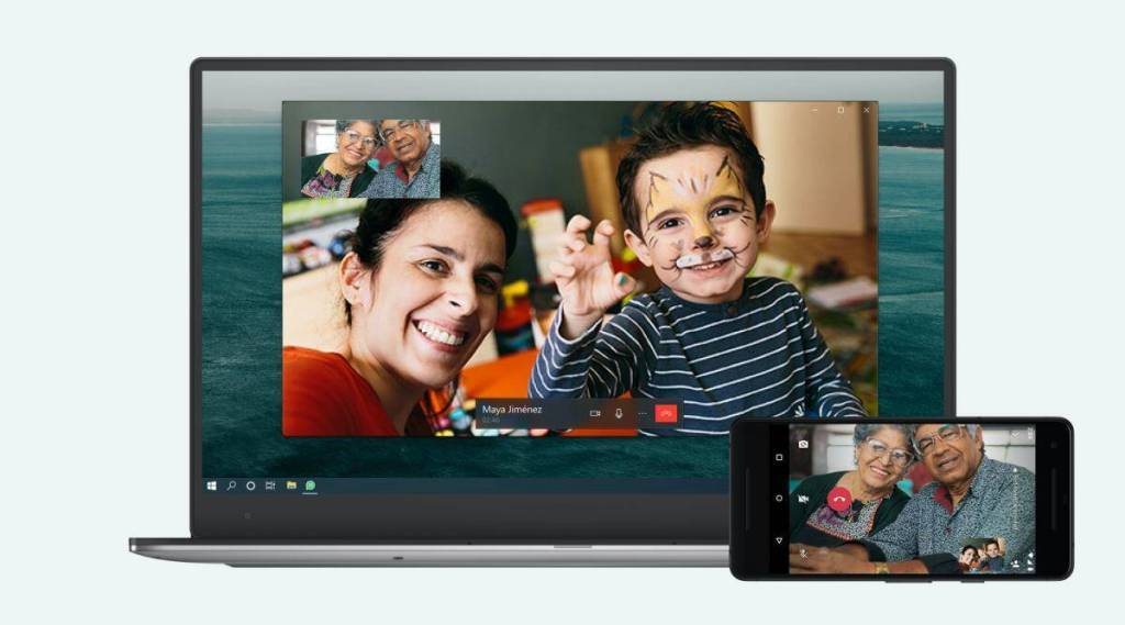 Whatsapp introduces video and voice calling from desktop app Tamil News